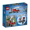 LEGO City 60212 - Feuerwehr beim Grillfest