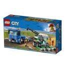 LEGO City 60223 Transporter für Mähdrescher