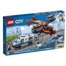 LEGO City 60209 Polizei Diamantenraub