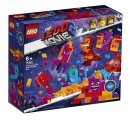 The LEGO Movie™ 2 70825 Königin Wasimma...