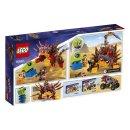 The LEGO Movie™ 2 70827 Ultrakatty & Krieger-Lucy!