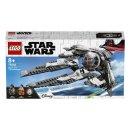 LEGO Star Wars™ 75242 - TIE Interceptor™...