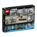 LEGO Star Wars 75261 - Clone Scout Walker™ –...