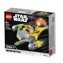 LEGO Star Wars 75223 Naboo Starfighter? Microfighter