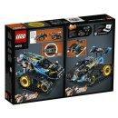 LEGO Technic 42095 Ferngesteuerter Stunt-Racer