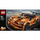 LEGO Technic 42093 - Chevrolet Corvette ZR1