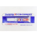 Tamiya CA Sekundenkleber f. Reifen