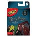 MATTEL FNC42 - UNO Harry Potter