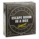 MATTEL FWK72 - Escape Room: Das Werwolf-Experiment (D)