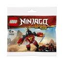 LEGO Ninjago 30533 Kais Mech