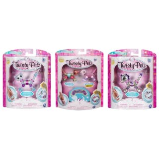 Spin Master 54643 -- TPZ Twisty Petz Single Pack