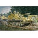 DRAGON 500776935 1:35 Sd.Kfz.165 Hummel Early/Late Prod.