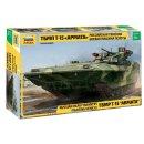 "ZVEZDA 500783681 - 1:35 T-15 TBMP""Armata""Russ.he"