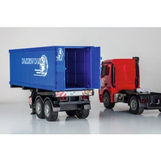 CARSON 500907317 1:20 MB Arocs m.Container 2.4G 100% RTR