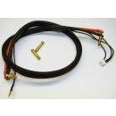 2S Ladekabel 60cm mit 4/5mm Adapter CRC