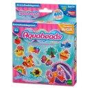 Aquabeads Themen Refills 79288 - Kristallanhänger Set