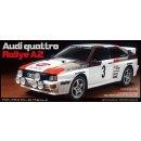 Tamiya 300058667 - 1:10 RC Audi Quattro Rally A2