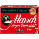 Schmidt Spiel 49021 Mensch ärgere dich nicht...