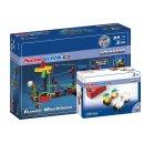 Fischertechnik 551853 - Funny Machines + LED Set