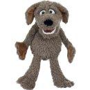 LIVING PUPPETS W799 - Locke der kleine Hund - Handspieltier