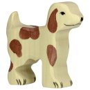 HOLZTIGER 80059 - Hofhund, klein