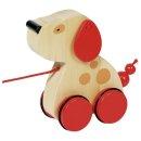 GOKI 54942 - Ziehtier Hund Luhna