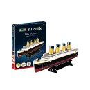 REVELL 00112 - 3D Puzzle RMS Titanic