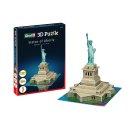 REVELL 00114 - 3D PUZZLE FREIHEITSSTATUE
