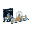 REVELL 00140 - 3D PUZZLE LONDON SKYLINE