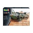 REVELL 03283 - GTK Boxer Command Post NL 1:72