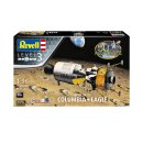 REVELL 03700 - Apollo 11 Columbia & Eagle 1:96
