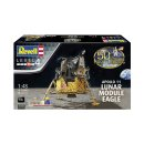 REVELL 03701 - Apollo 11 Lunar Module Eagle 1:48