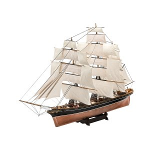 REVELL 05430 - Cutty Sark 150th Anniversary 1:220