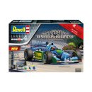 """REVELL 05689 - 25th Anniversary """"Benetton Ford""""..."""