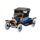 REVELL 07661 - Ford T Modell Roadster (1913) 1:24