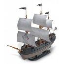 REVELL 11971 - The Black Diamond Pirate Ship 1:350