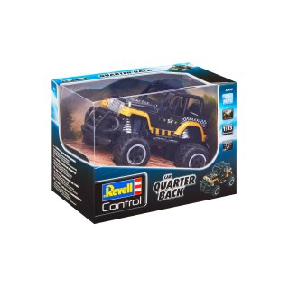 REVELL 23492 - RC SUV QUARTER BACK