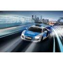 REVELL 24657 - RC Car Audi R8 Polizei 1:24