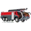 WIKING 7610 - Feuerwehr Rosenbauer FLF 1:43