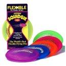 Aerobie Squidgie Disc, 1 Stück, farblich sortiert/...