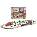 Eichhorn 100001268 - EH Bahn, Bauerhof