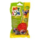 Art & Fun 106374418 -  1.000 Bügelperlen im...