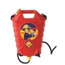 SIMBA 109252293 - Sam Feuerwehr Tankrucksack