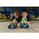 SIMBA DICKIE  203154000 - RC Toy Story Buggy with Buzz