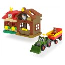 DICKIE 203818000 - Happy Farm House
