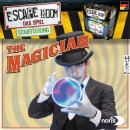 Noris 606101798 - Escape Room Magician