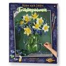 Schipper 609130789 - MNZ - Frühlingsblumen