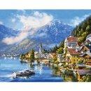 Schipper 609130802 - MNZ - Am Hallstätter See
