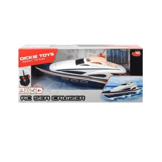 SIMBA  201119551039 - RC Sea Cruiser, RTR