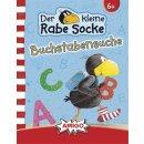 AMIGO 01901 -- Rabe Socke -- Buchstabensuche